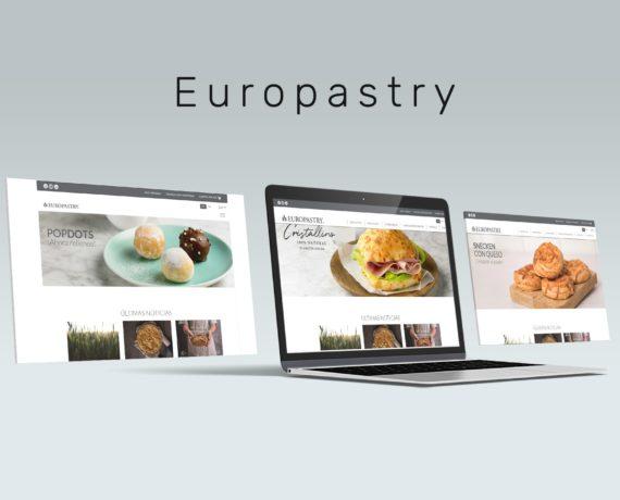 Europastry-mockup