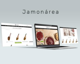 Jamonarea ficha