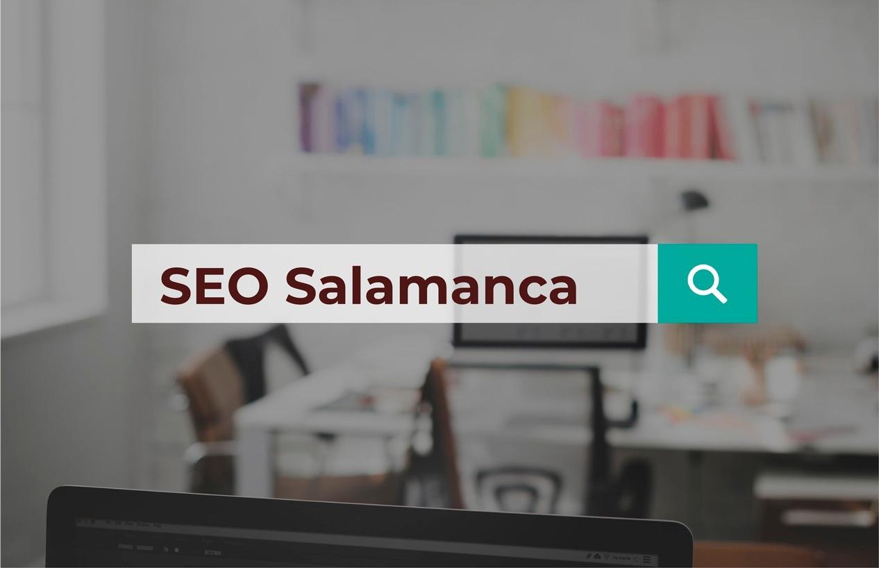 SEO en Salamanca para empresas y negocios