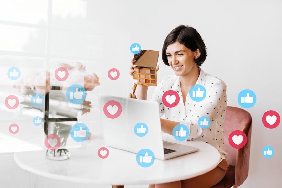 Publicidad en redes sociales y sus beneficios para empresas