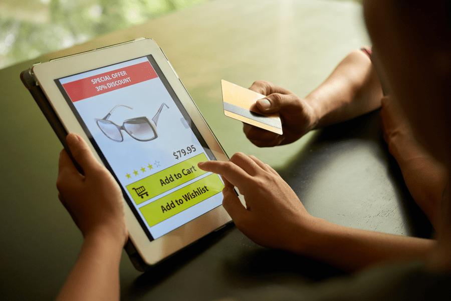 Diseño UX para tienda online